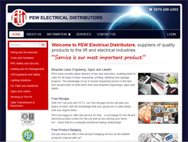 More Details - PEW Electrical Distributors
